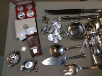 Buying coins, sterling silver, gold and estates