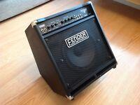 Fender Rumble 75 Bass Guitar Amplifier