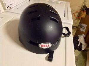 Bell Injector Bicycle Helmet