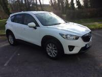 Mazda CX-5 2.2D ( 150ps ) 2WD ( Nav ) SE-L