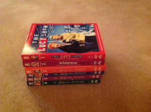 The Lucy Show Complete Series