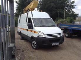 Iveco Daily 50 C15 3.0 HPI
