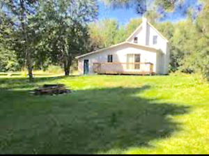 Luxury Cottage only 50 min from Ottawa!