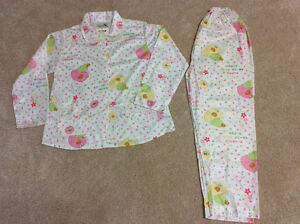 Reduced-BNWT cute pyjama set