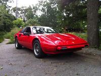 3 fiero 1)1986 gt $3500   2)1984 -$4250  3)1986 FERRARI 10500.