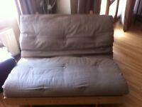 Habitat double sofa bed