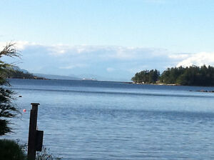 Nanoose Bay Retreat