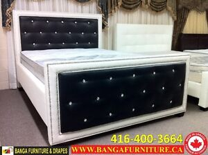 DIRECT CANADIAN MATTRESS & FURNITURE MANUFACTURER FACTORY OUTLET