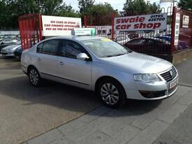 59 Reg Volkswagen Passat 1.6TDI Tech Bluemotion 2 62.8 MPG,£30 TAX,START-STOP