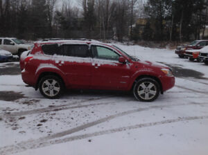 2007 TOYOTA RAV4 AWD, REDUCED TO ONLY $2995 FOR WEEKEND