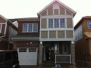 BRANDNEW DETACHED HOME IN MILTON FOR RENT IN MILTON