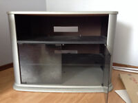 TV stand - price reduced