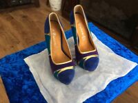 Size 36 ladies shoes New still in box