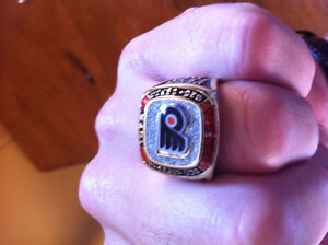 Molson Stanley Cup Rings Cambridge Kitchener Area image 5