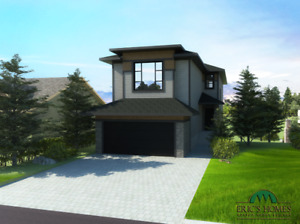 Beautiful lot for sale in High River