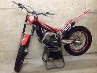 Beta EVO 250 2012. Delivery Available *Credit & Debit Cards Accepted*
