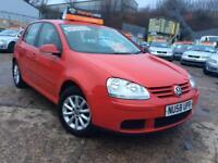 Volkswagen Golf 1.4 TSI ( 122PS ) DSG 2009 *FINANCE AVAILABLE**
