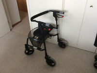 2 MOBILITY AIDS LIKE NEW