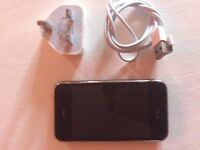 iPHONE 3GS 16GB 1ST GENERATION
