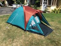 Freeman Two person tent