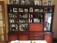Display / Drinks cabinet for sale