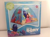 Brand New Disney Finding Dory Kids Play Tent