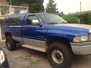 Dodge Ram Pick Up