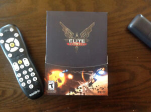 Elite Dangerous disc version