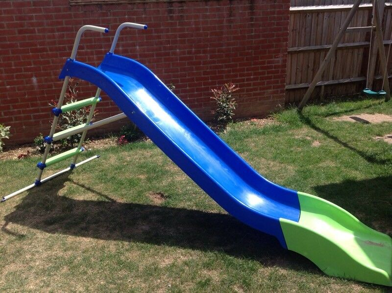 Slide With Water Attachment In Romsey Hampshire Gumtree