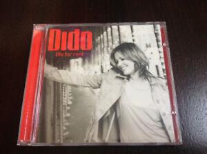 Dido - Life For Rent - CD Music