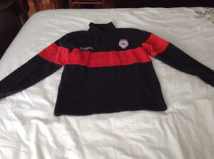Polo de Rugby Mistral pour homme, taille S