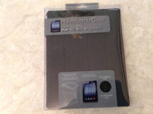 I sound Honeycomb Case for iPad 2nd, 3rd &4th generation