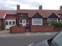 Dutch Bungalow just off Sea Road shops, Fulwell SR6 9AT
