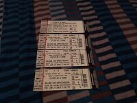 System of a Down (Toronto June 19/2015) Tickets