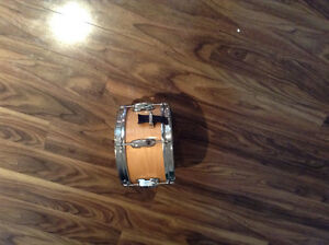 TAMA limited edition snare