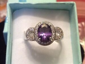 STERLING SILVER RINGS SIZE 9 St. John's Newfoundland image 5