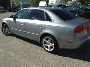 2007 Audi A4 2.0T Sedan  $10,549.00 IMMACULATE CONDITION