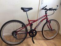 Apollo Unisex Bike