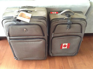 Luggage - Compass Atlantic