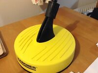 Karcher Patio/Deck cleaning accessory