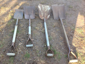 garden tools , edgers - $15 - $20 each