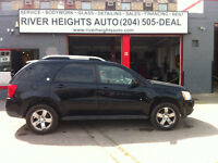 2008 Pontiac Torrent Sport Utility
