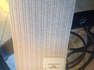NEW. VERTICAL  BLINDS  -FABRIC OR PLASTIC North Shore Greater Vancouver Area image 6