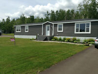 2012 beautiful mini-home for sale in Shediac