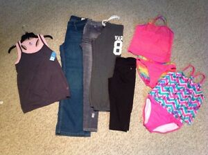 Girls size 16 lot