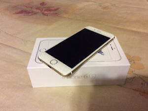 IPhone 6S argent 64 GB