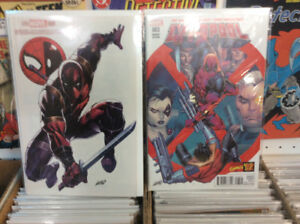 1/2 PRICE COMICS SALE!