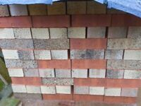 New Ibstock bricks Antique Grey/Cotswold style