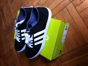 """""""Adidas"""" mens shoes size 9.5, brand new"""