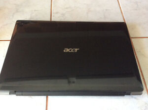 "Acer Laptop 17.3"" Screen"